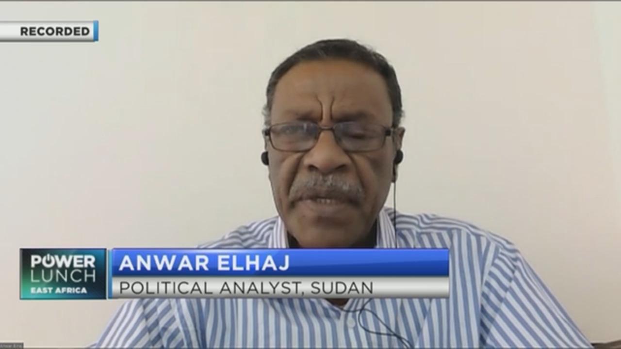 Sudan devalues currency in effort to revive economy