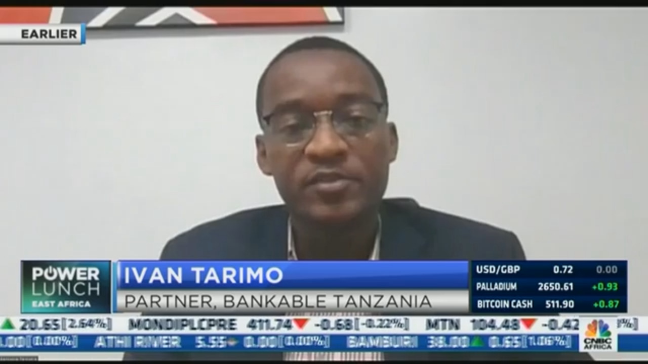Bank of Tanzania pumps $431.2mn into economy to boost private sector growth