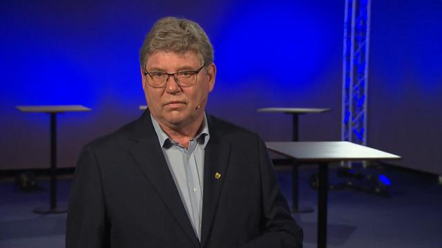 Bürgermeisterwahl in Uetze: Dirk Rentz (CDU) stellt sich vor