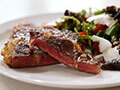 How to cook steak