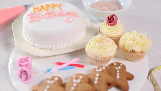Pipette to decorate plastic Decoration sugar almond paste paste