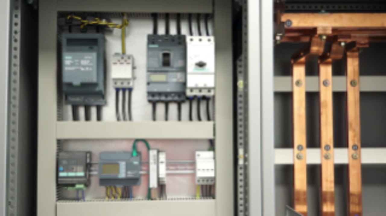 SENTRON measuring devices and power monitoring | Components | Siemens