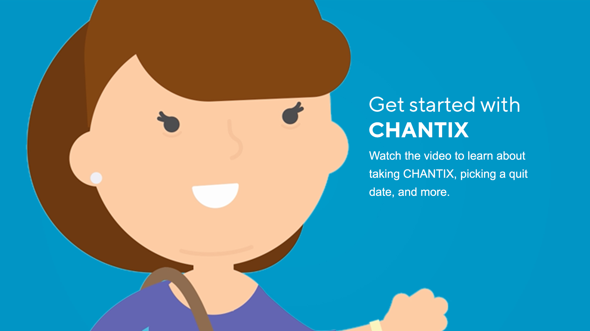 Already Taking Chantix Varenicline Official Site Safety Info