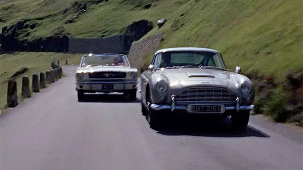 «Hier geht jedem Schweizer Bond-Fan das Herz auf»