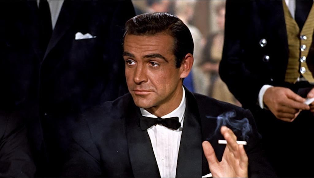 «Connery ist für viele der einzig wahre Bond»