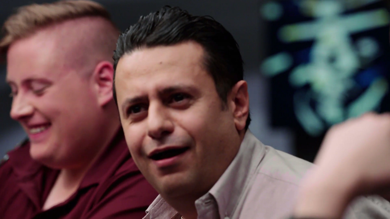 PokerStars Championship Cash Challenge, Episode 10