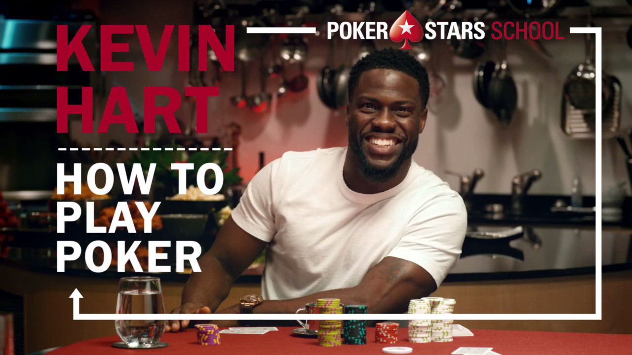 Kevin Hart's How To Play Poker - Episode 1, Poker Etiquette