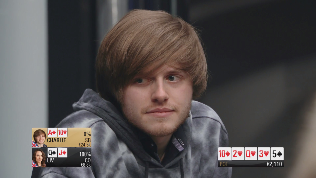 PokerStars Championship Cash Challenge, Episode 2