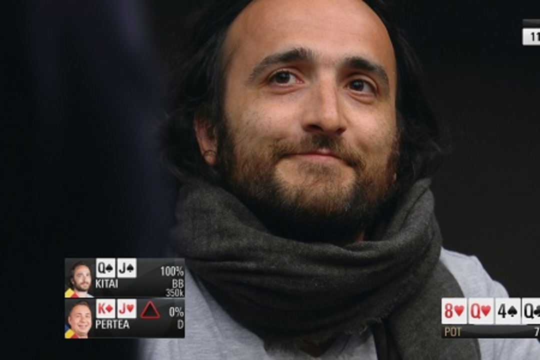 PokerStars Championship Presented by Monte-Carlo Casino, Episode 7