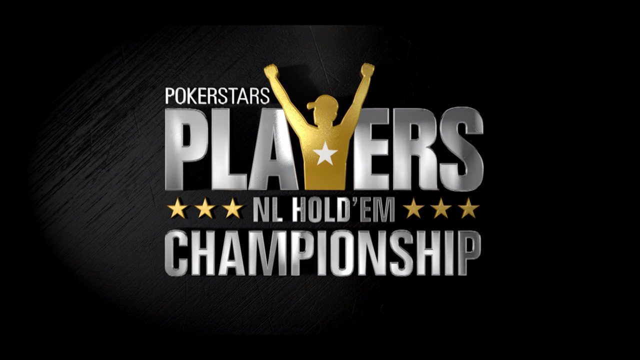 PokerStars Players No Limit Hold'em Championship - Trailer