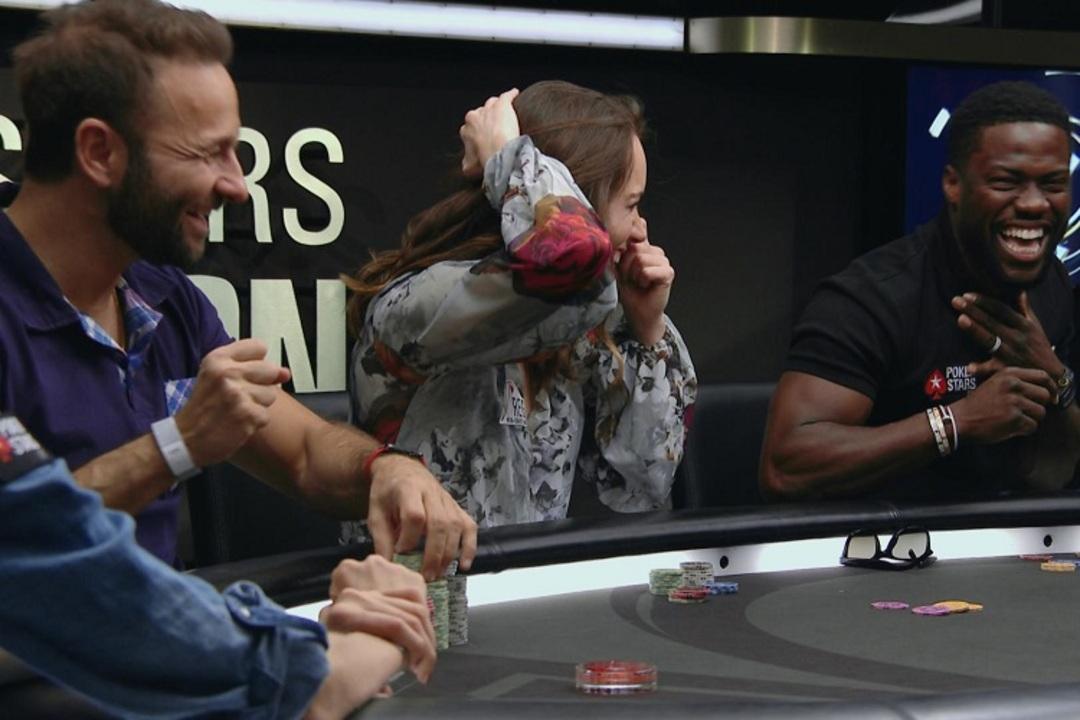PokerStars Championship Cash Challenge, Episode 3