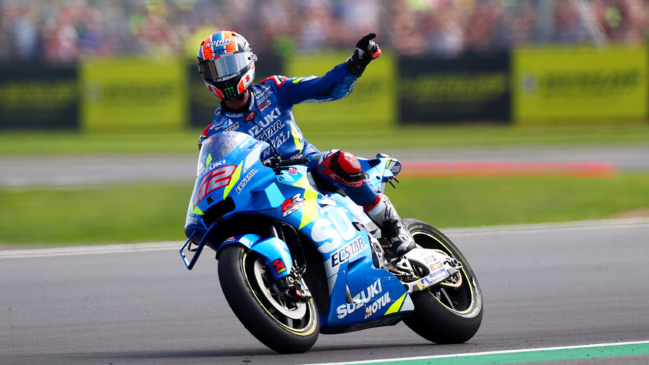 MotoGP | BT Sport