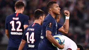 Ligue 1 | BT Sport