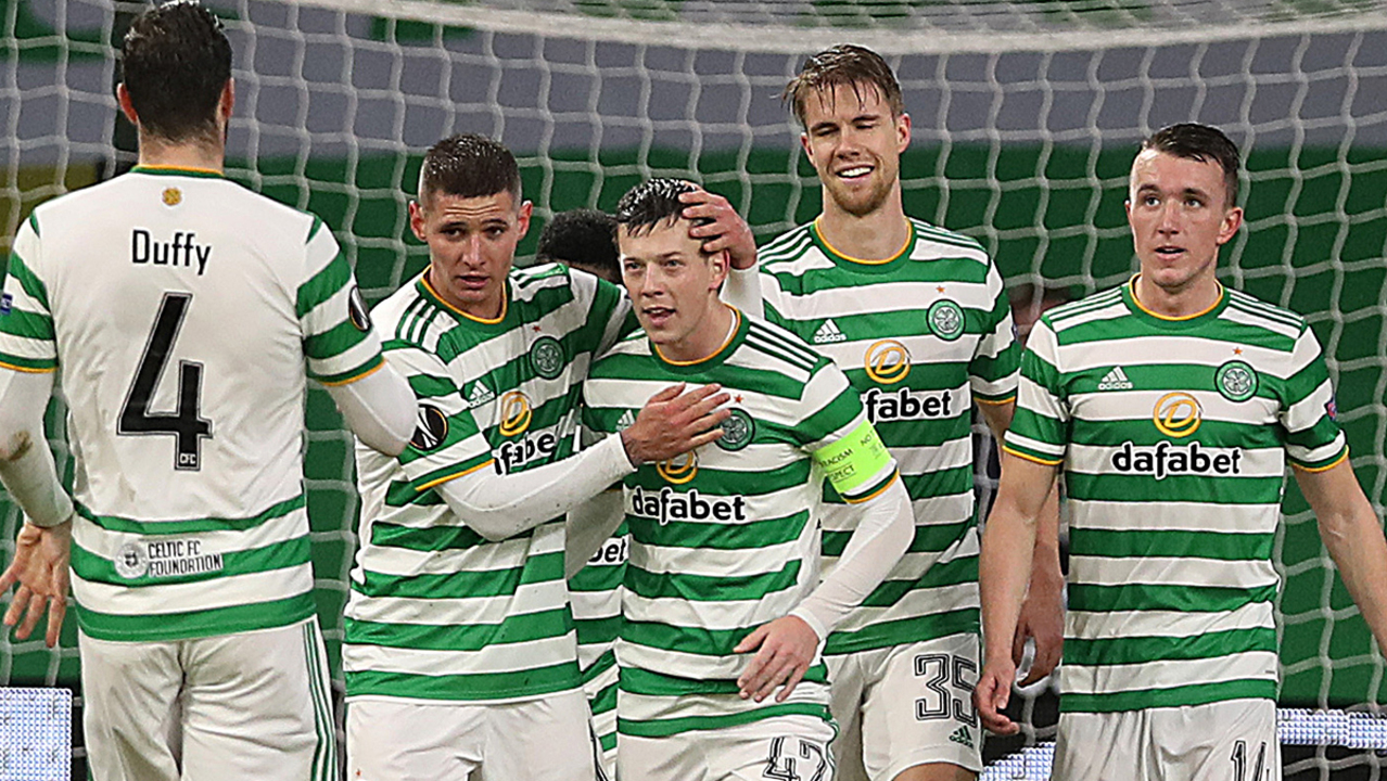 Celtic Videos Highlights Goals Interviews Bt Sport