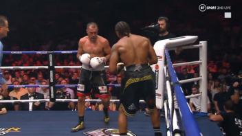 Boxing | BT Sport