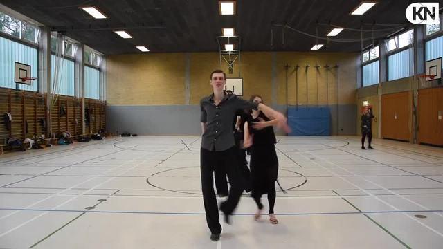 Tanzen mit Perfektion
