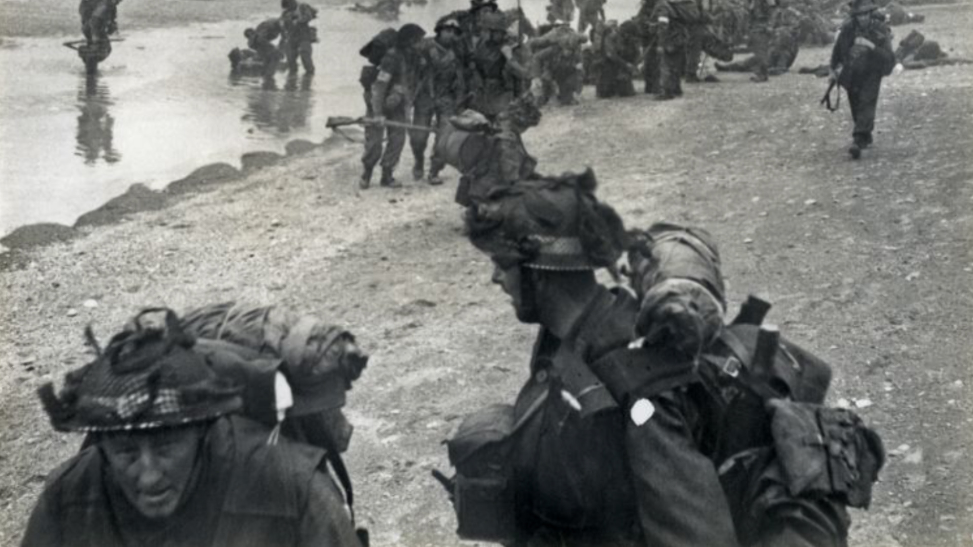 What Happened On D-Day 75 Years Ago?