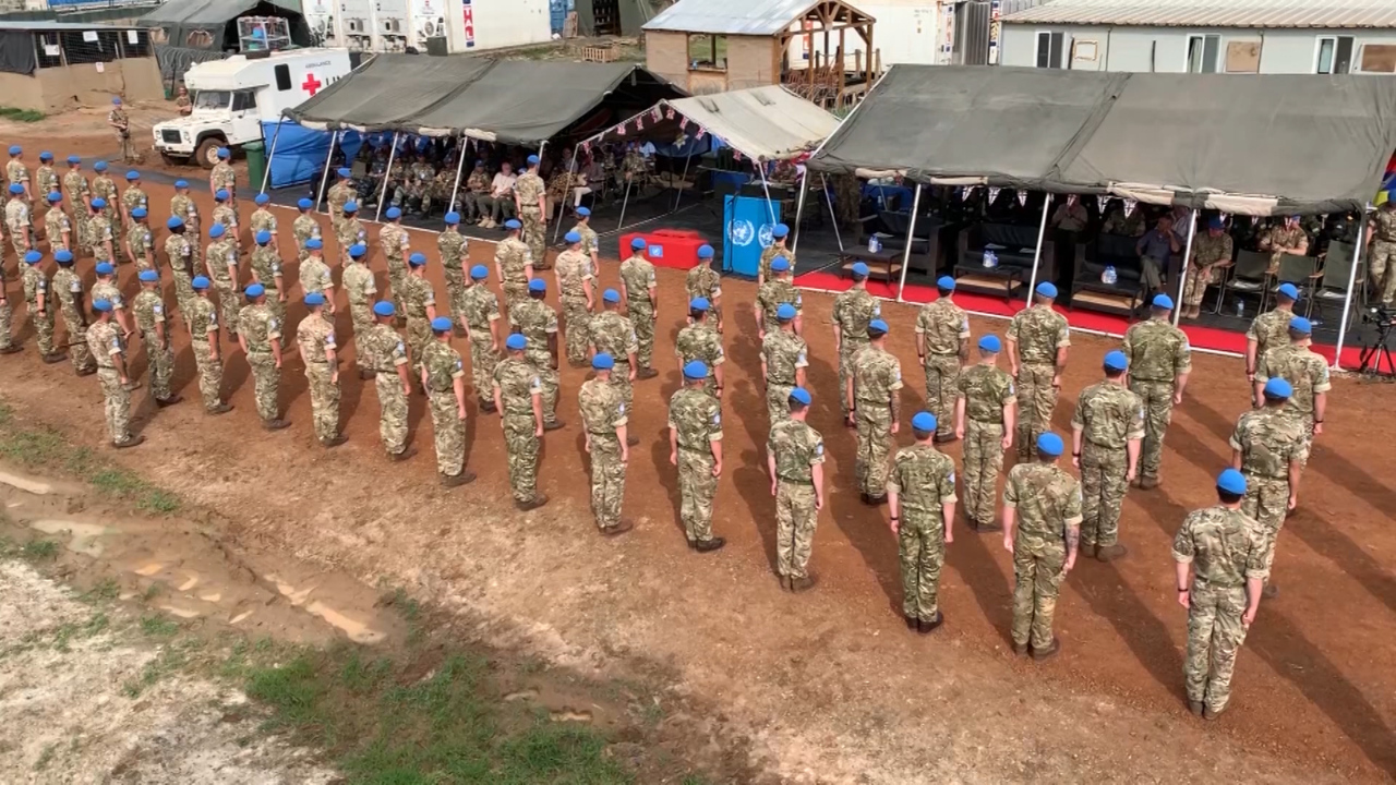 Op Trenton: Is It The Right Time For British Troops To Leave South Sudan?