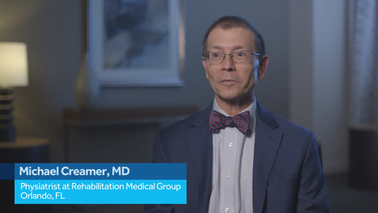 Intrathecal baclofen therapy versus conventional medical management