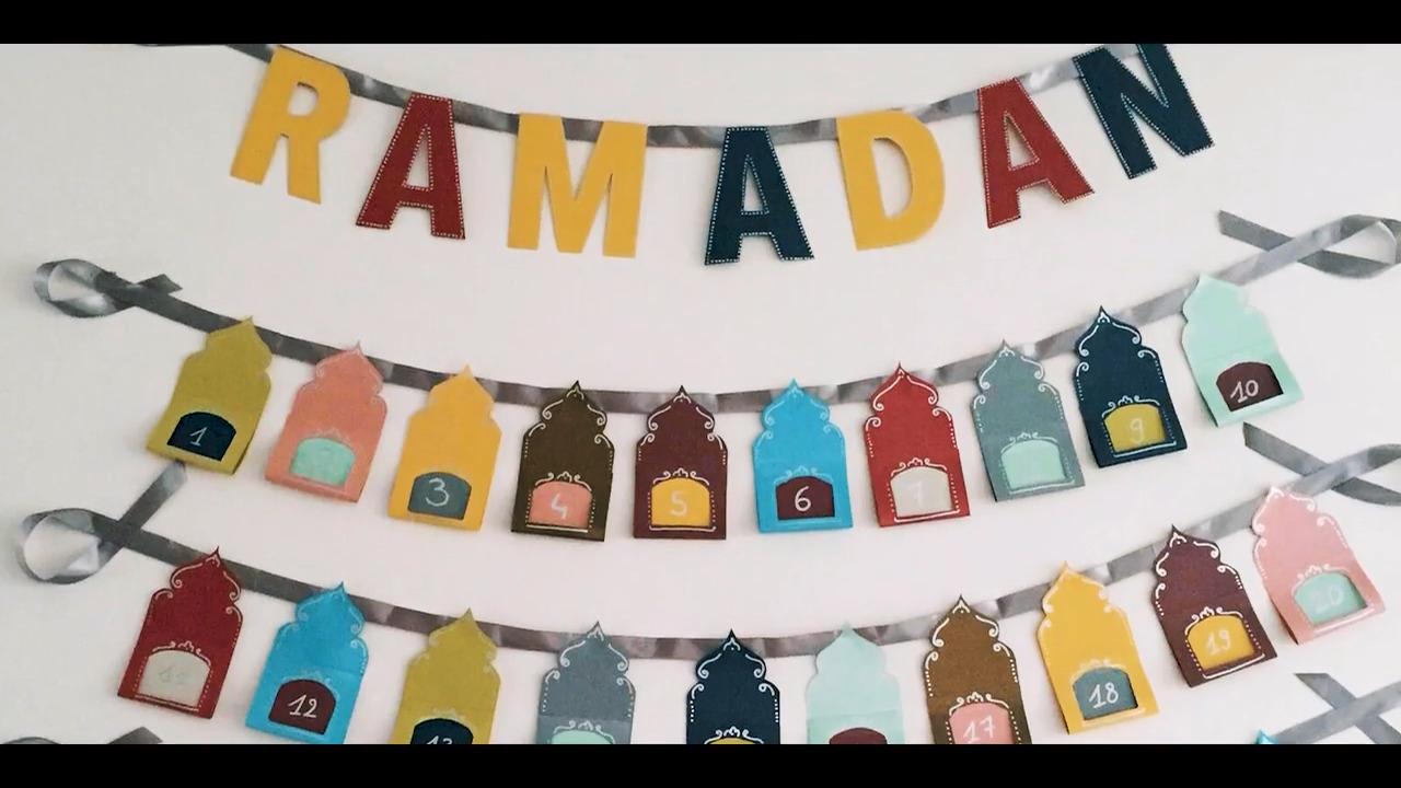 Islam – högtider