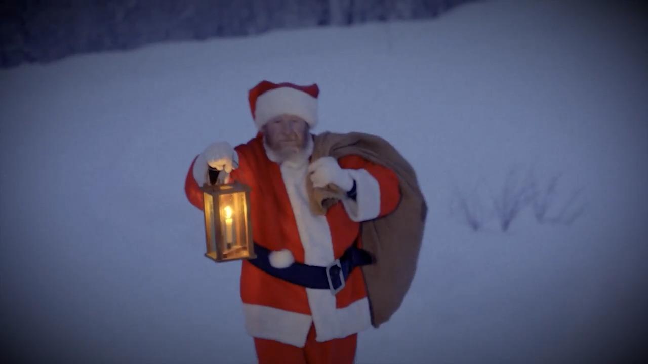Tomtens historia - Gårdstomten och Jultomten