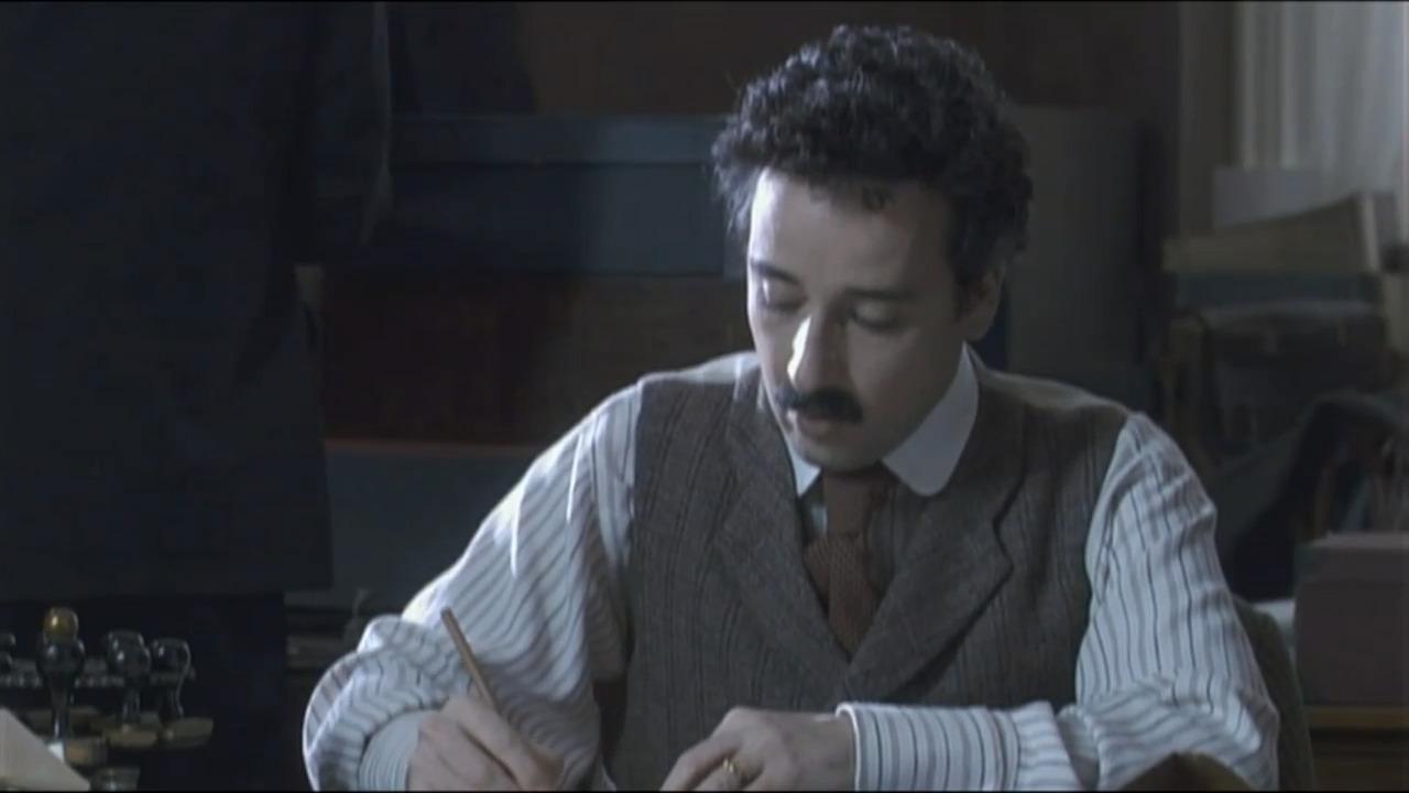 Einstein och de som banade vägen