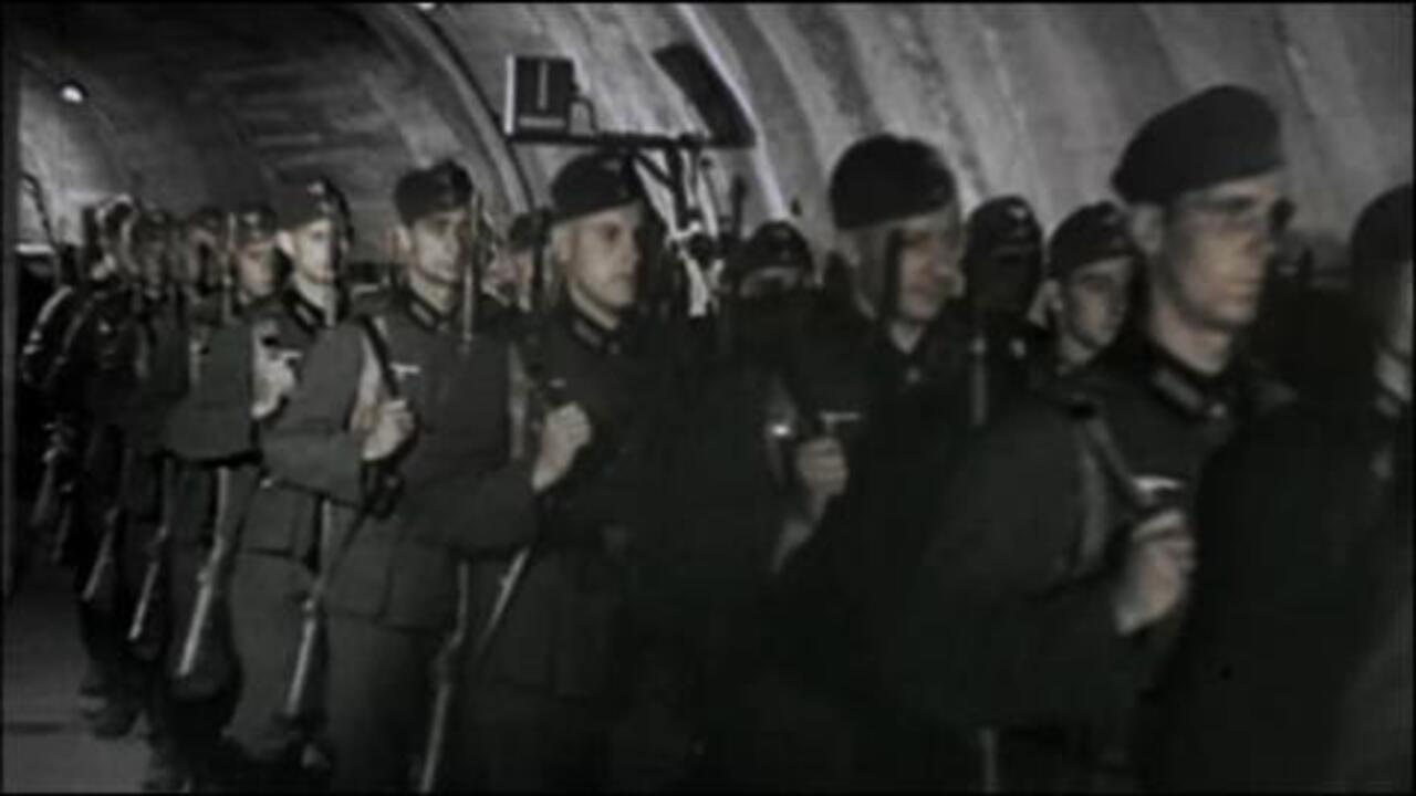 Världens undergång - Angrepp, 1939