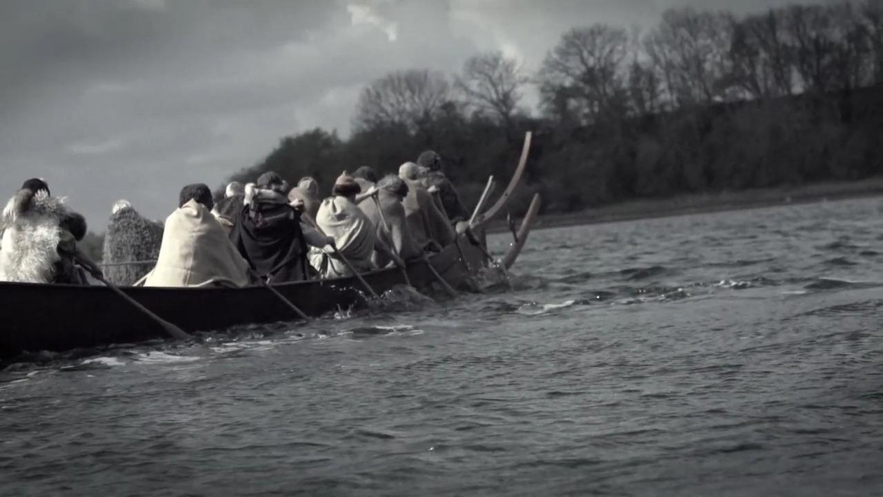 De första svenskarna – sjökrigarna