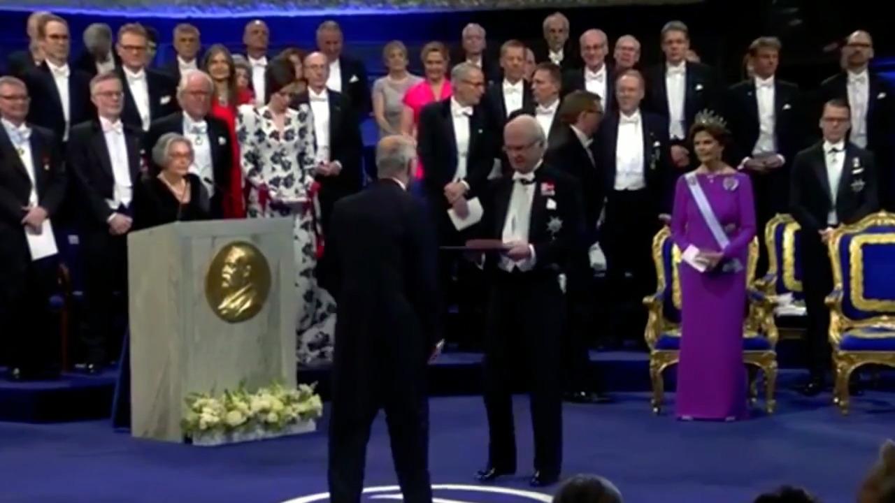 Nobelpriset – Hur får man Nobelpriset