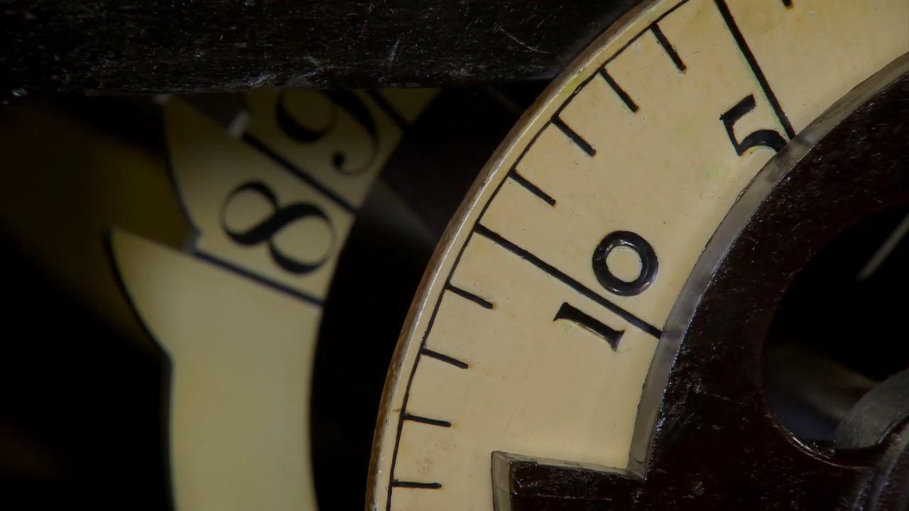 Vår mätbara värld – avstånd och tid