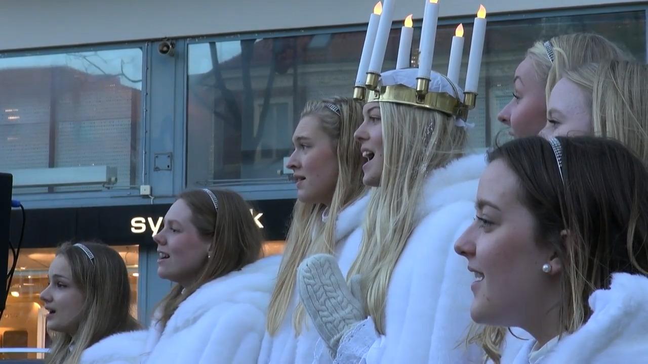 Svensk folktro – Vintern