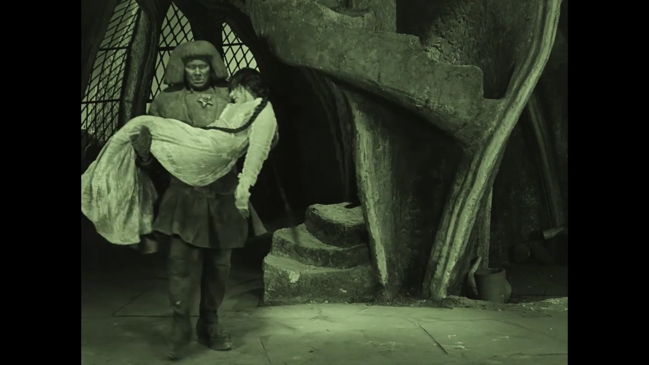 Golem (1920)