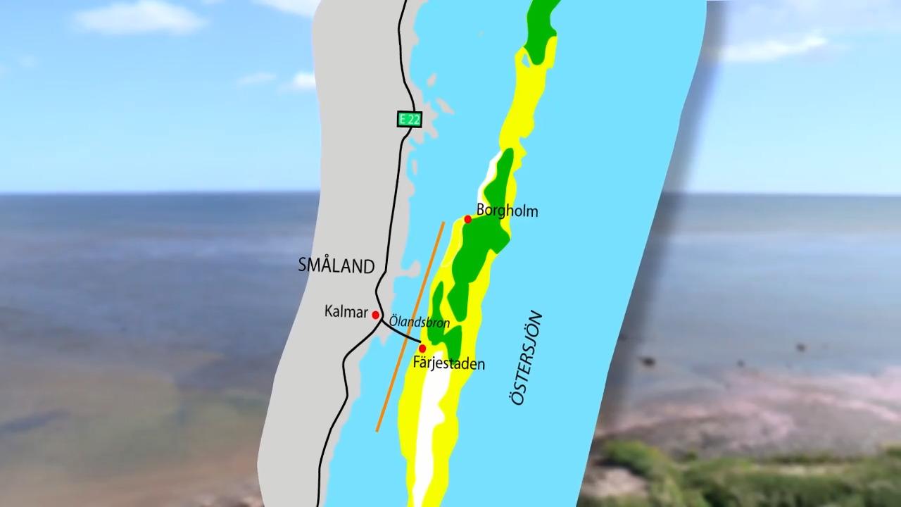 Upptäck Sverige – Öland