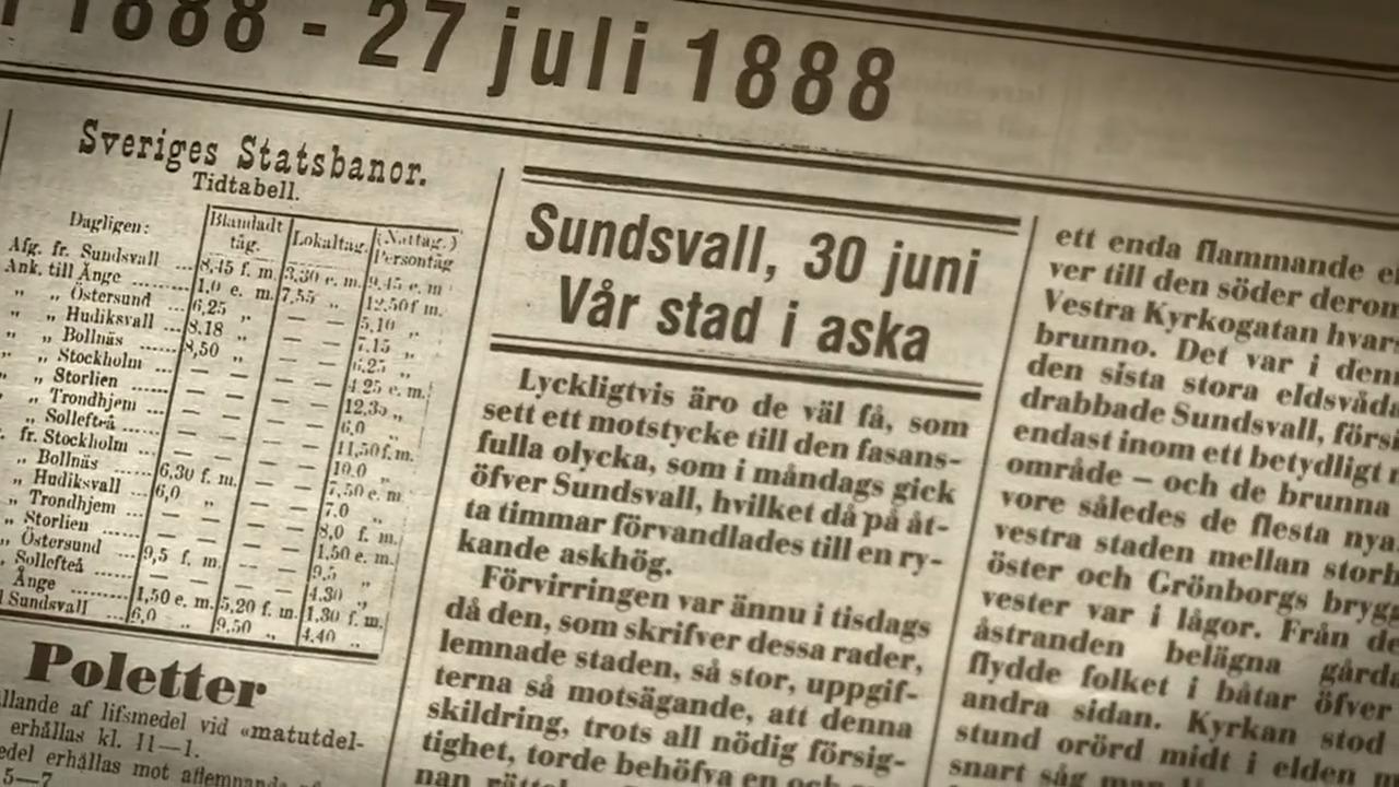 Upptäck Sverige – Medelpad