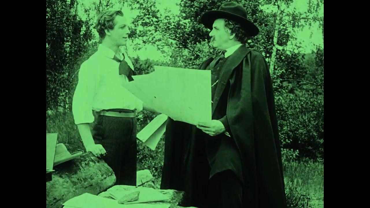 Vingarne (1916)
