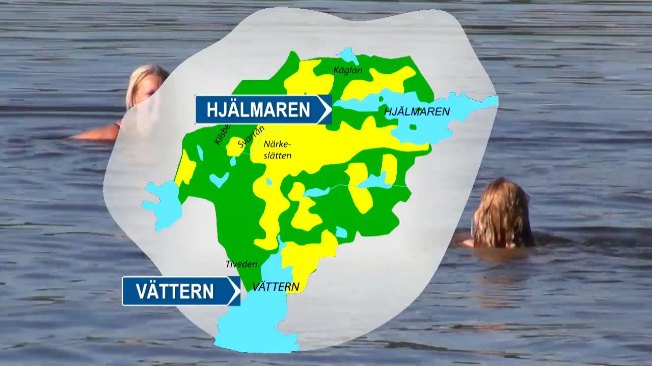 Upptäck Sverige – Närke