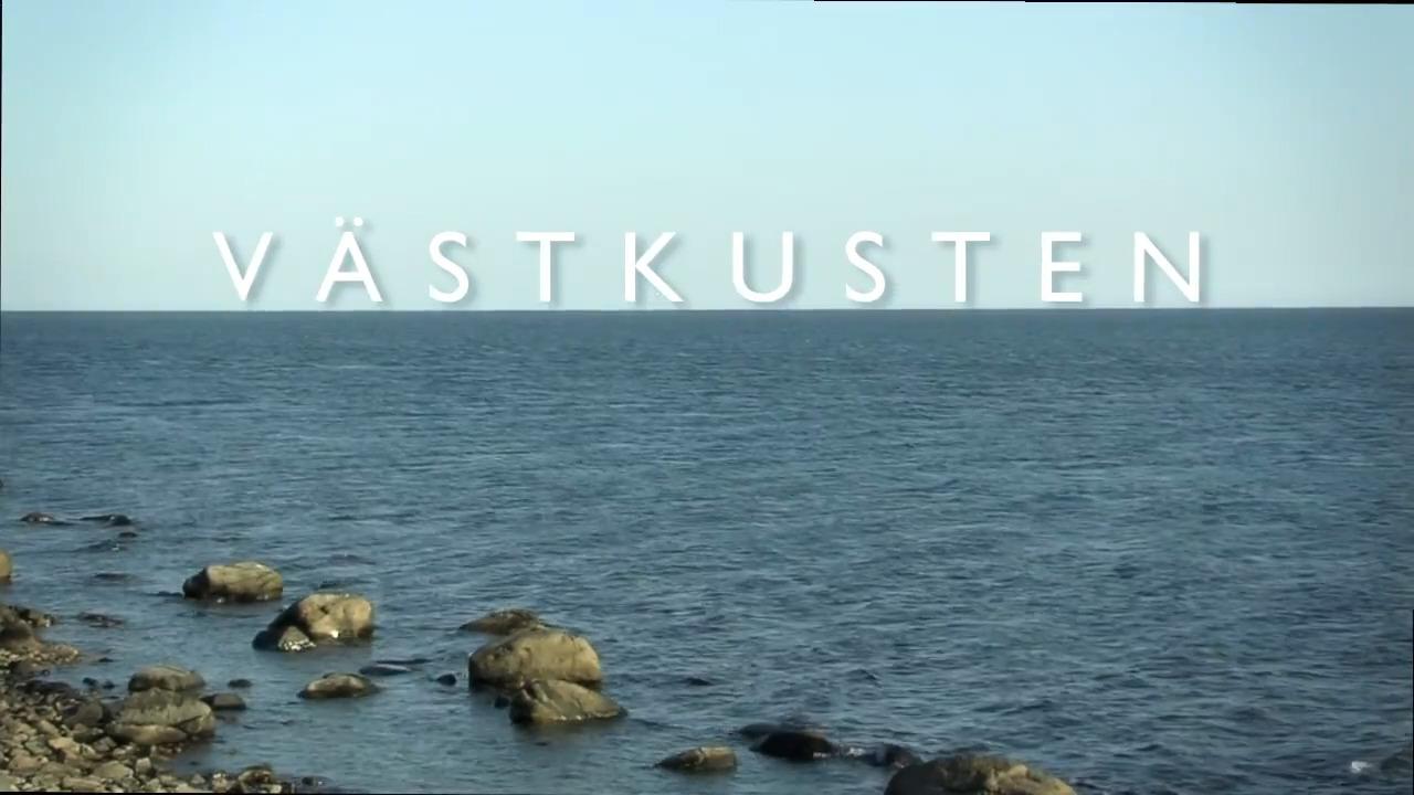 Västkusten – en bit av Sverige