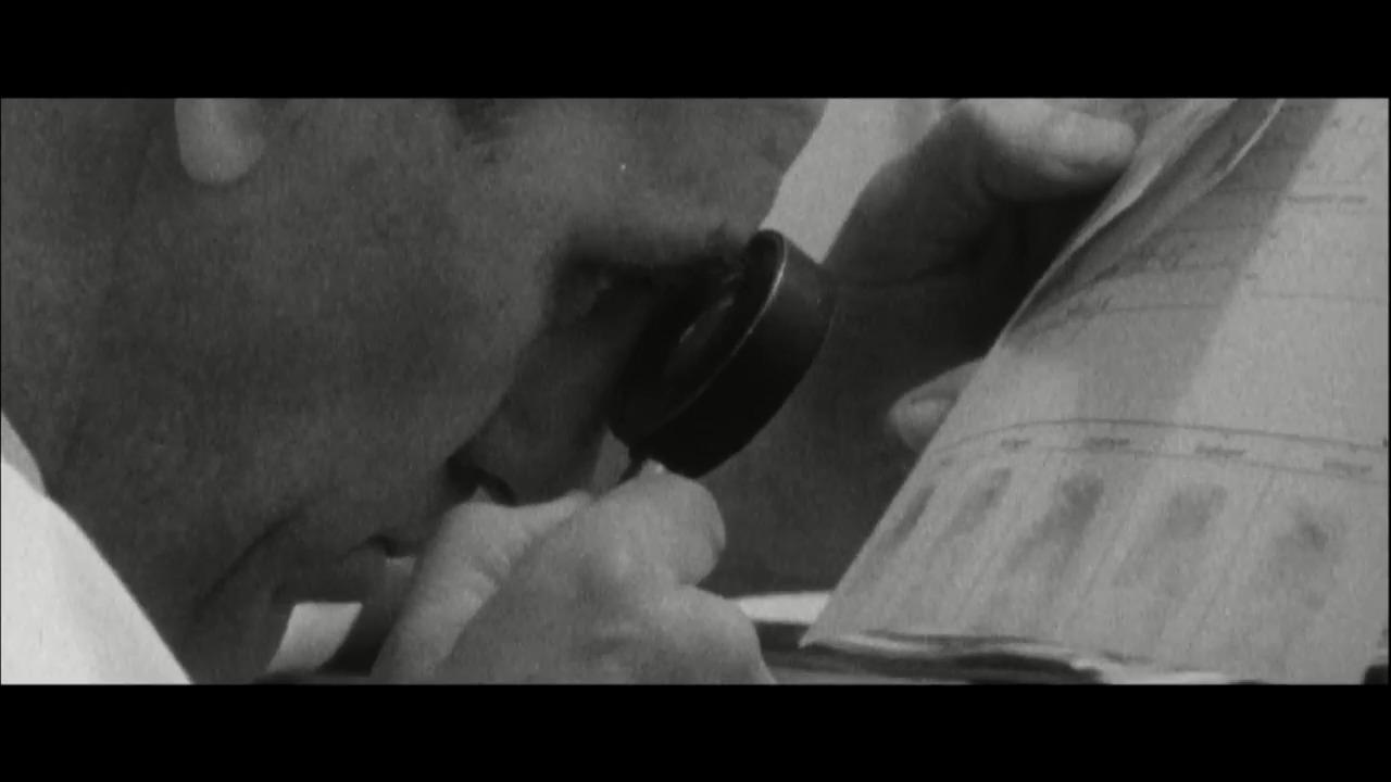 Sjöwall Wahlöö – en berättelse om brott