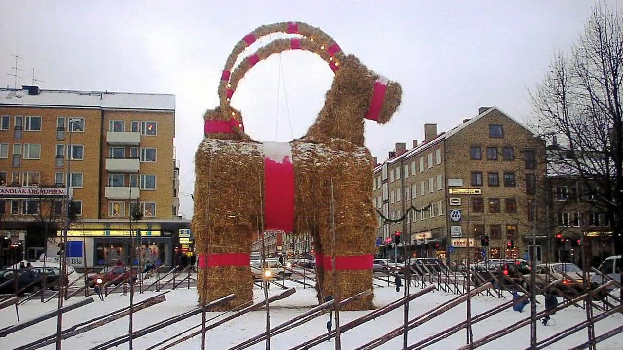 Upptäck Sverige – Gästrikland