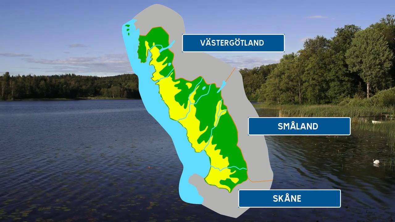 Upptäck Sverige – Halland