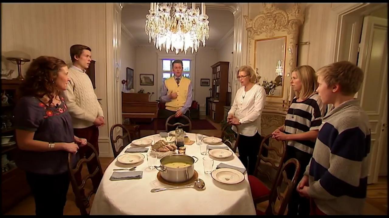 Från Sverige till himlen - Katolicismen