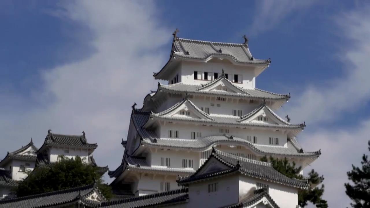 Stadsgeografi – den japanska staden