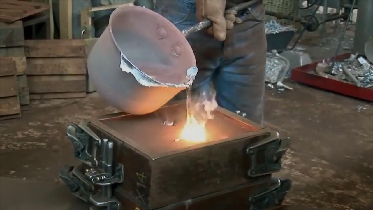 Materialet - aluminium