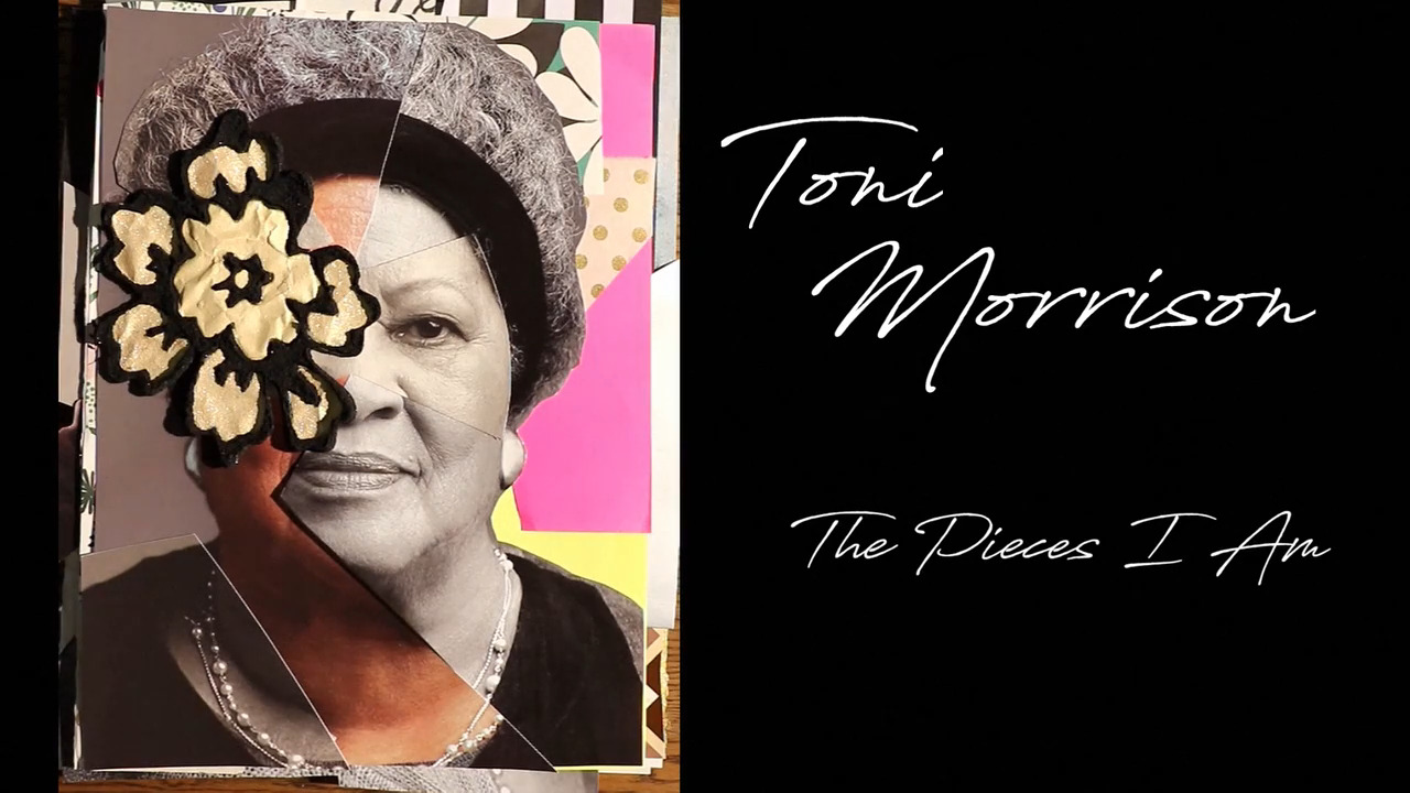 Toni Morrison – The Pieces I Am