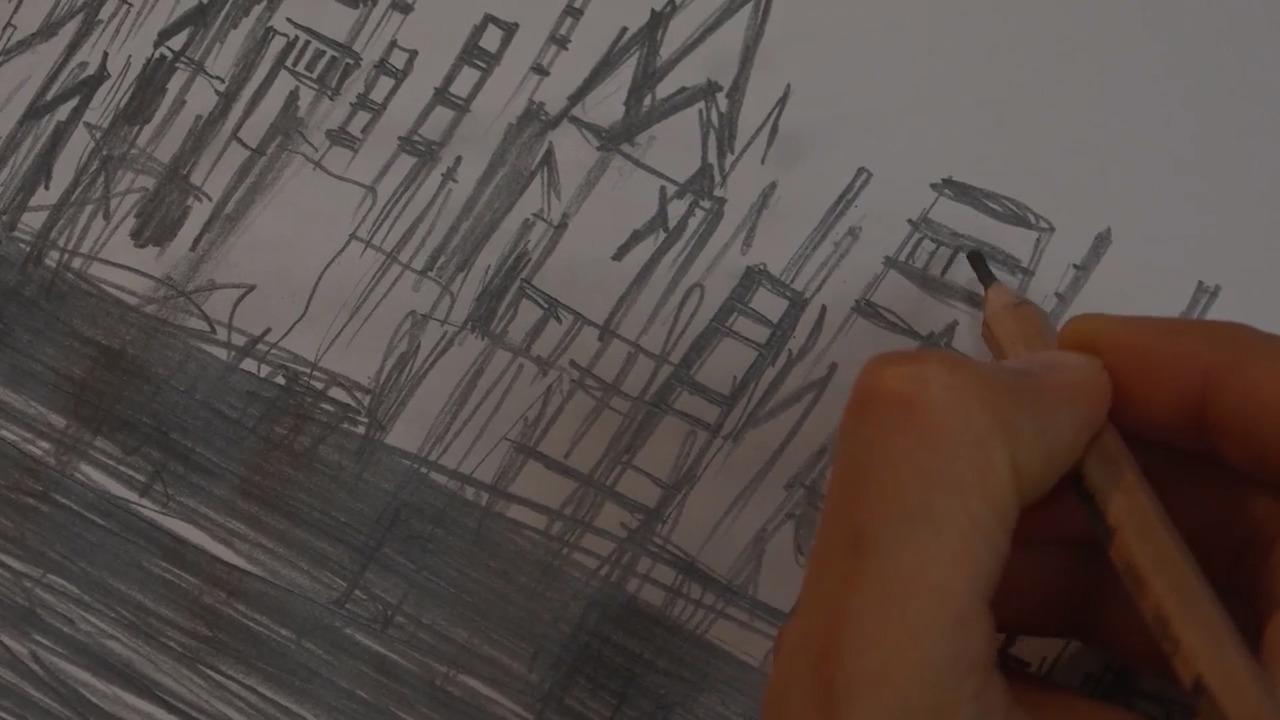 Materialet - grafit