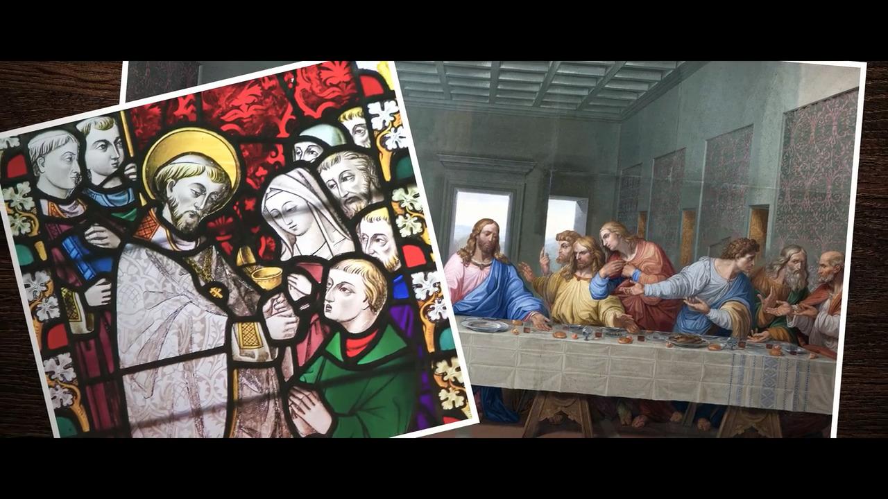Våra högtider - den religiösa påsken