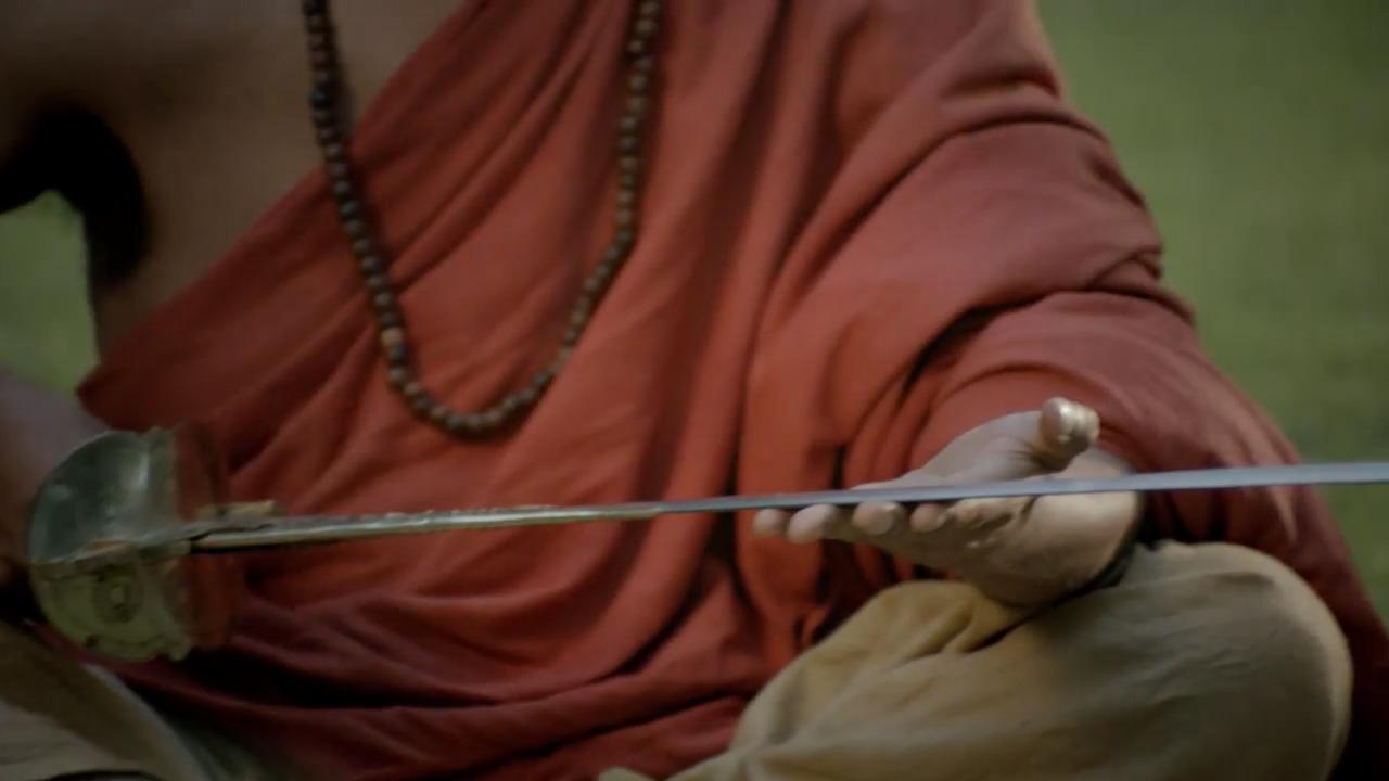 Världens historia - Ordet och svärdet