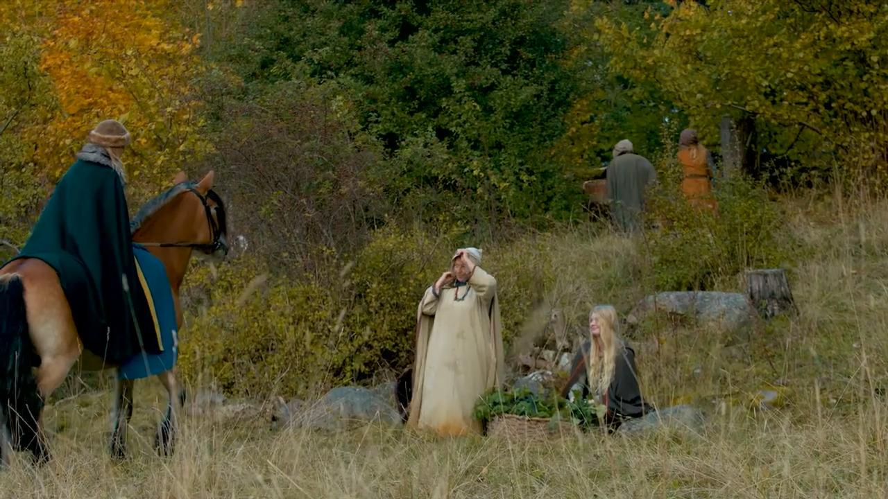 Varnhem och de kristna vikingarna