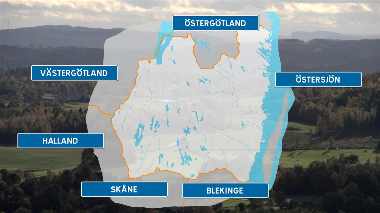 Upptäck Sverige – Småland