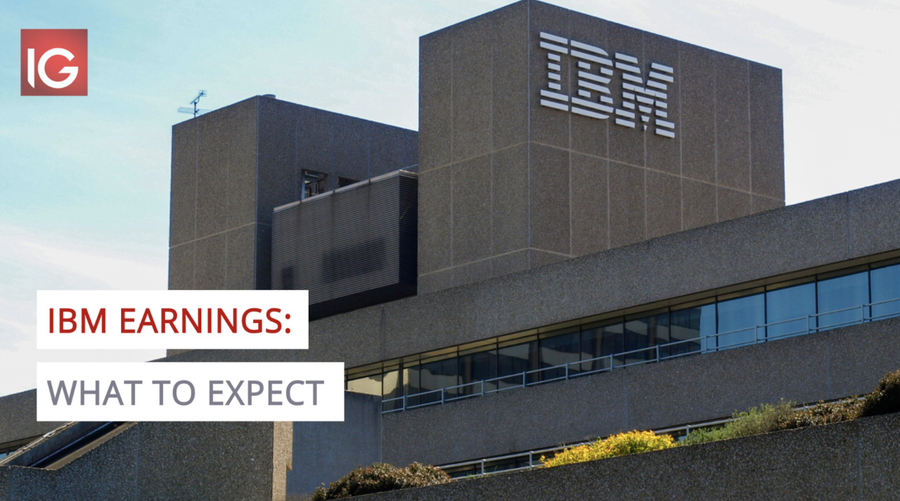 IBM earnings preview